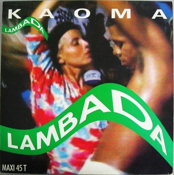 Lambada Kaoma