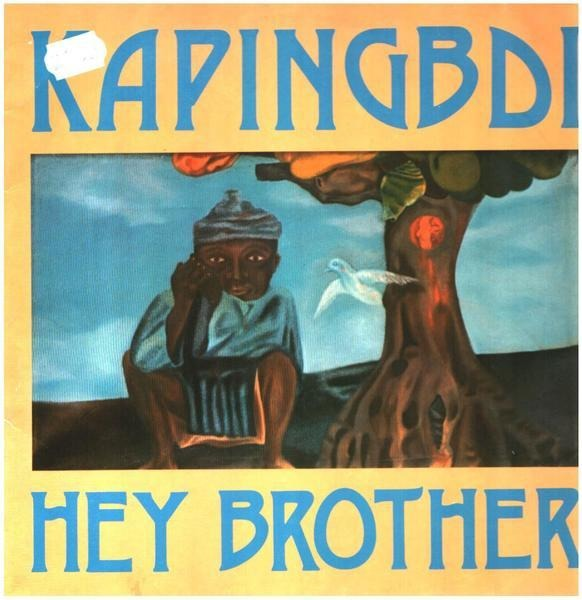 #<Artist:0x00007f4e0e04cff0> - Hey Brother