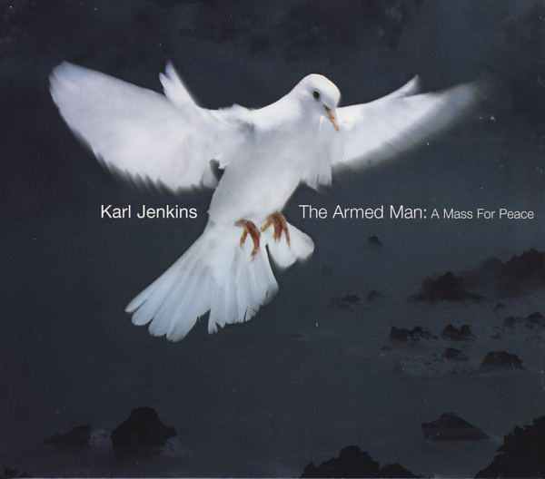#<Artist:0x007f2763073280> - The Armed Man: A Mass For Peace