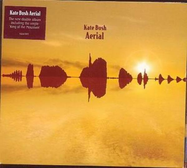 Kate Bush Aerial (DIGIFILE)