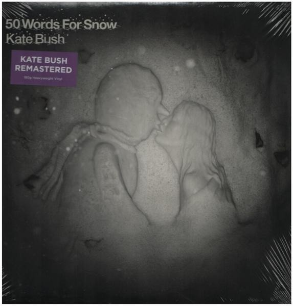 Kate Bush 50 Words For Snow (.. SNOW)