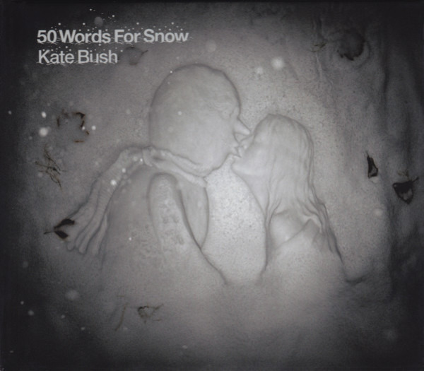 #<Artist:0x00007f38601cc740> - 50 Words for Snow