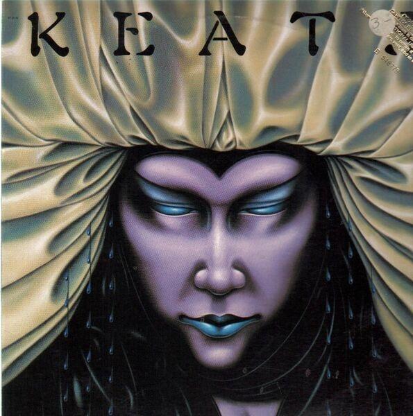 Keats - Keats EP