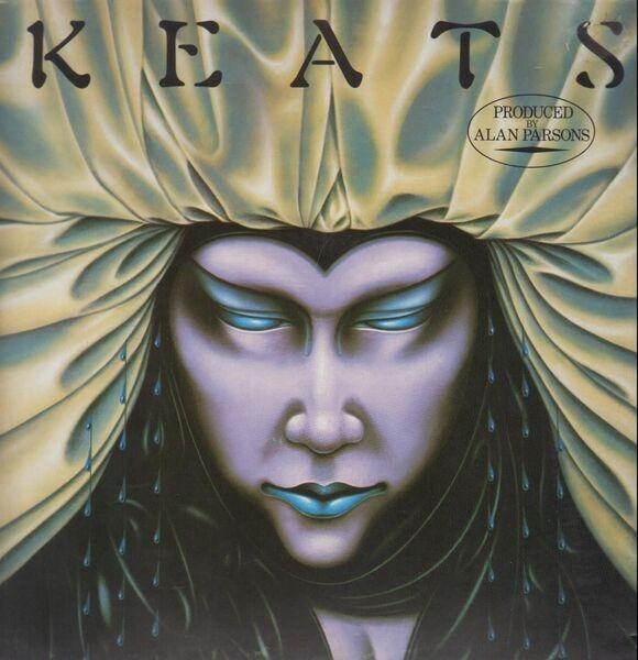 Keats - Keats LP