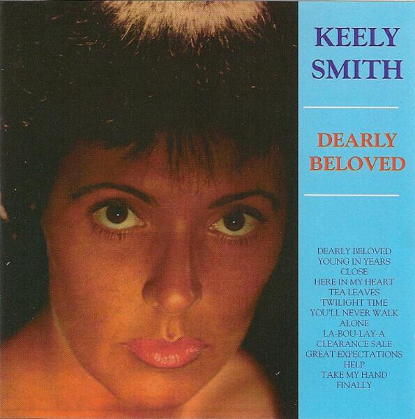 #<Artist:0x00000000088ae208> - Dearly Beloved