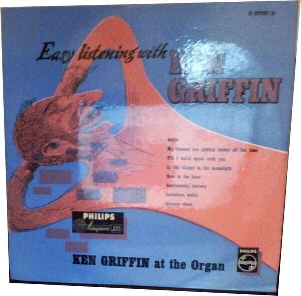 #<Artist:0x0000000008489a88> - Easy Listening With Ken Griffin