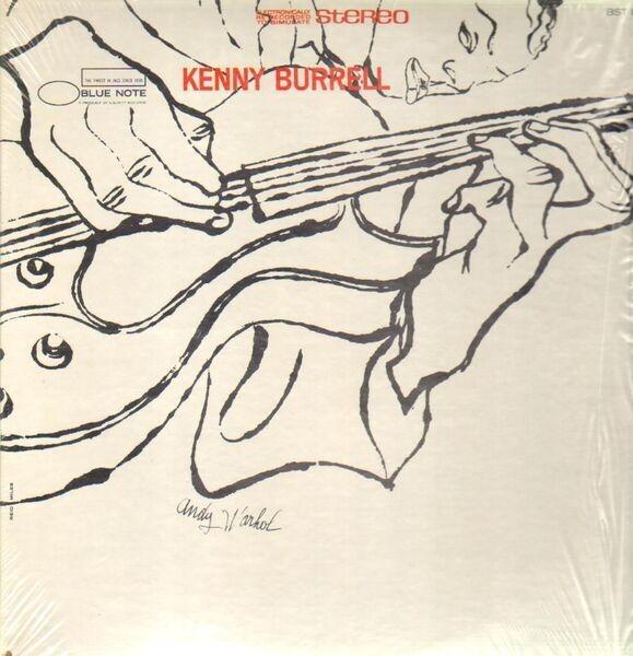#<Artist:0x007f3e1fe32178> - Kenny Burrell