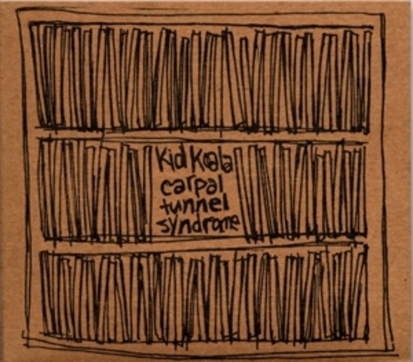 #<Artist:0x00007fce66a5e010> - Carpal Tunnel Syndrome (2lp+mp3)