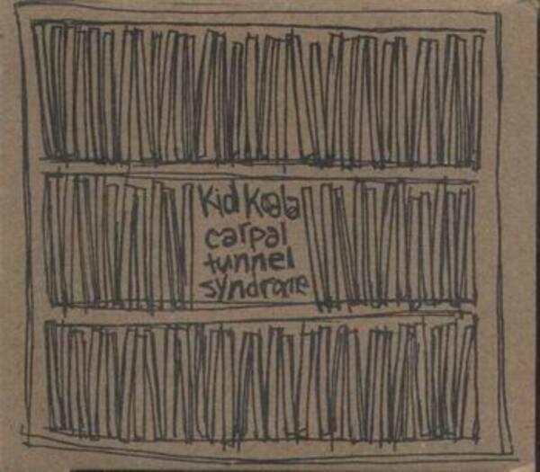 #<Artist:0x00007fcea5b4e0f8> - Carpal Tunnel Syndrome