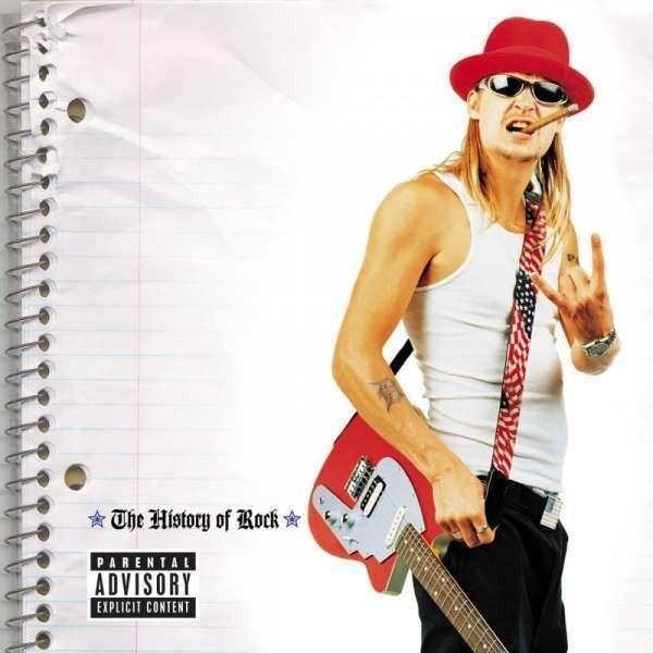 #<Artist:0x007faf462505d8> - History of Rock
