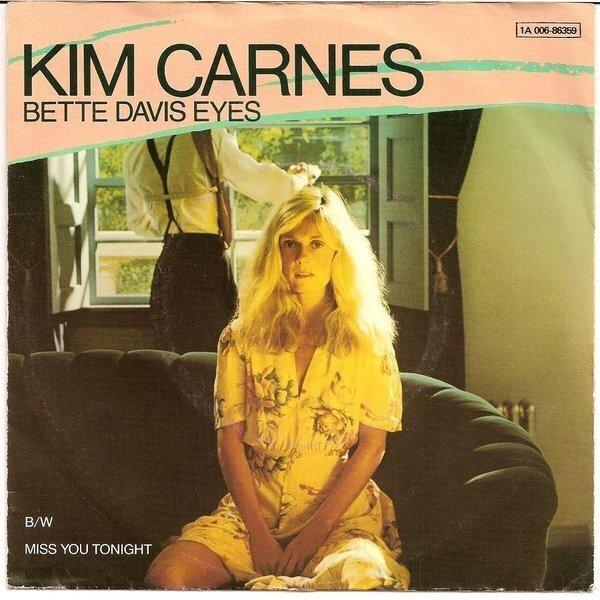 #<Artist:0x00007fd8da400460> - Bette Davis Eyes