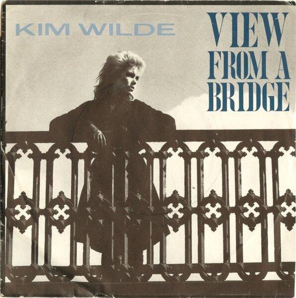 #<Artist:0x00007f387a0bc548> - View From A Bridge