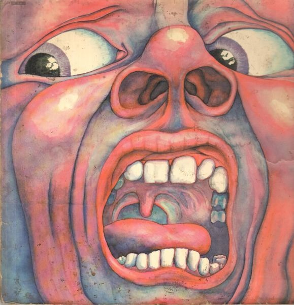 #<Artist:0x00000007211388> - In the Court of the Crimson King