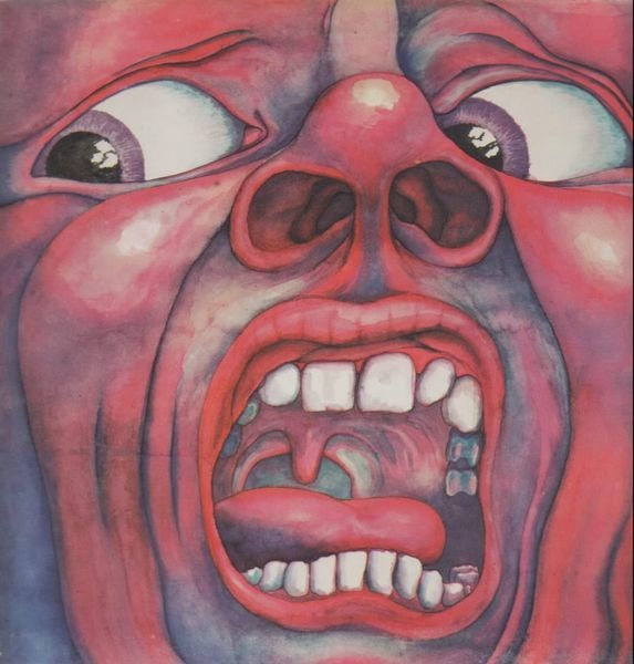 #<Artist:0x00007f5d63053670> - In the Court of the Crimson King