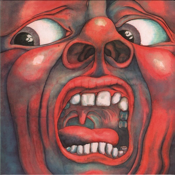 #<Artist:0x007f495a789628> - In the Court of the Crimson King