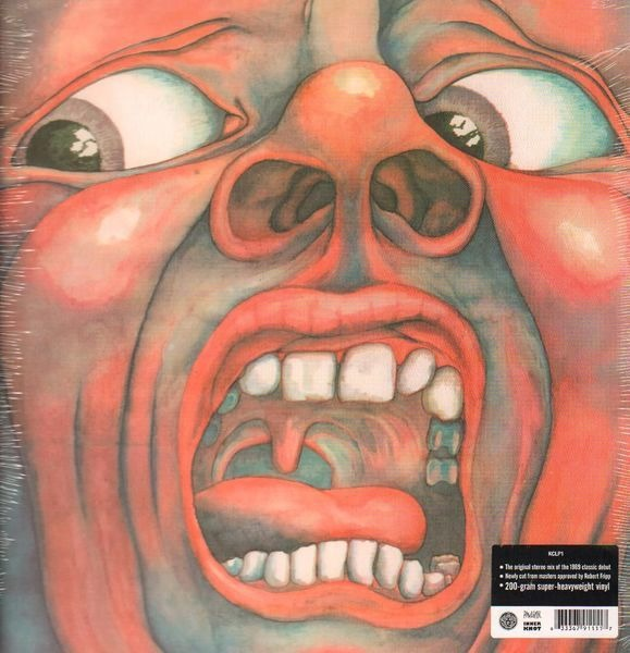 #<Artist:0x007f35708a2940> - In the Court of the Crimson King