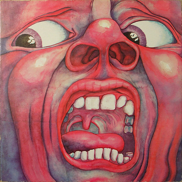 #<Artist:0x007fd6aab59748> - In The Court Of The Crimson King (An Observation By King Crimson)