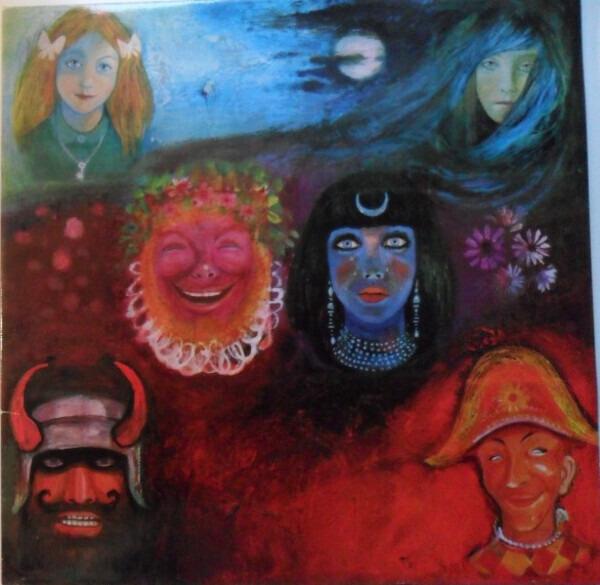 #<Artist:0x007ff363100ff0> - In the Wake of Poseidon