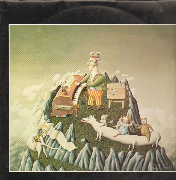 #<Artist:0x007f640833ec08> - The Young Persons' Guide To King Crimson