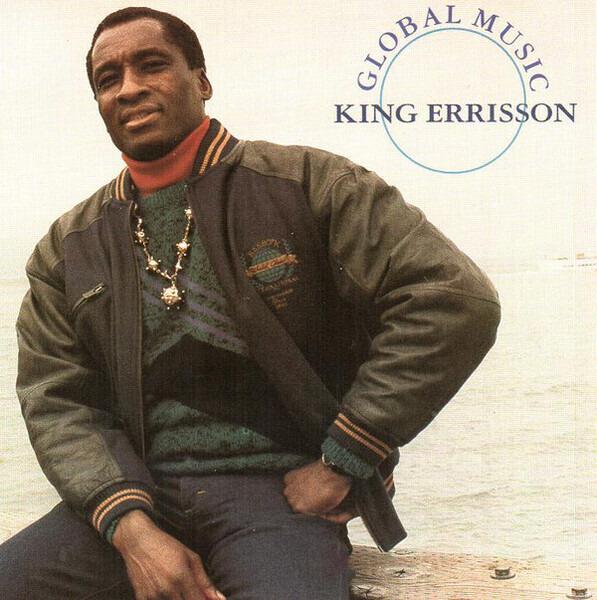 King Errisson Global Music