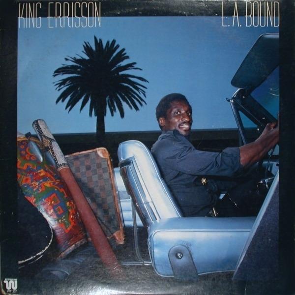 King Errisson L.A. Bound