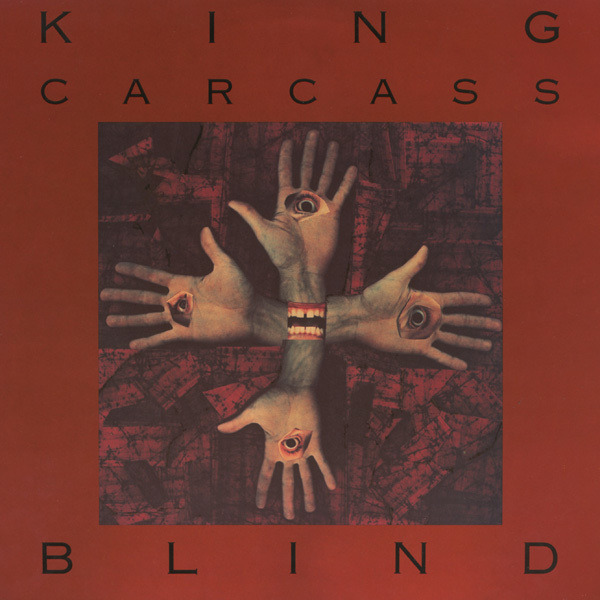 King Carcass Blind