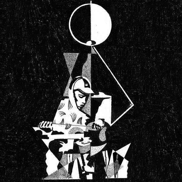 KING KRULE - 6 Feet Beneath The Moon - CD