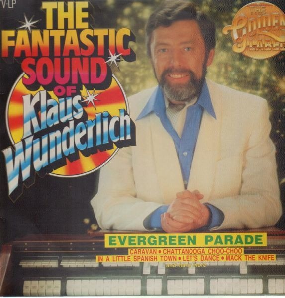The Fantastic Sound Of Klaus Wunderlich