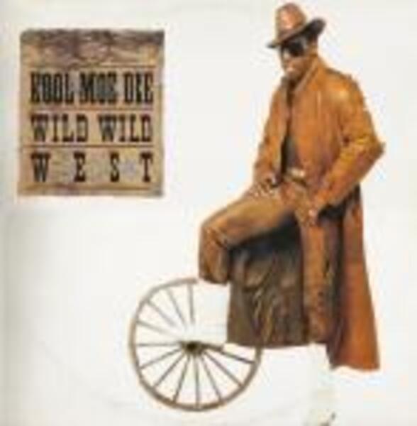 #<Artist:0x00007fd8d9d3da10> - Wild Wild West