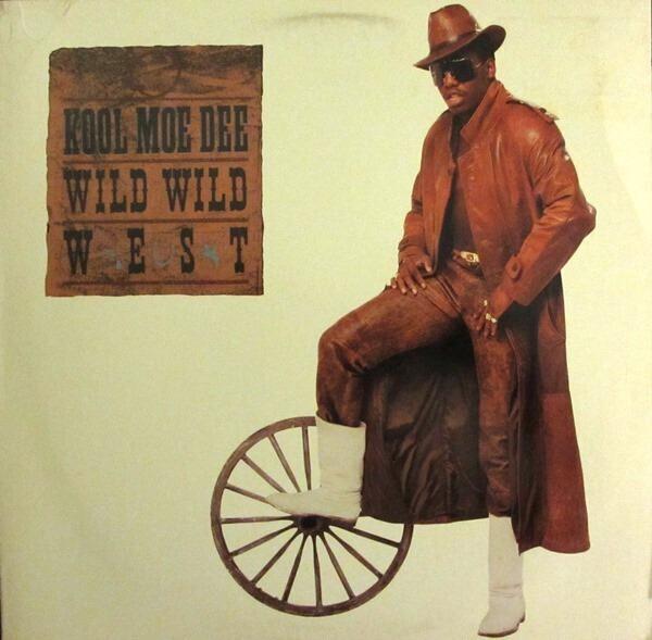 #<Artist:0x007f41e1f74ef8> - Wild, Wild West