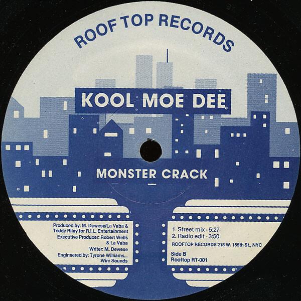 #<Artist:0x007fcd281b3d78> - Go See The Doctor / Monster Crack