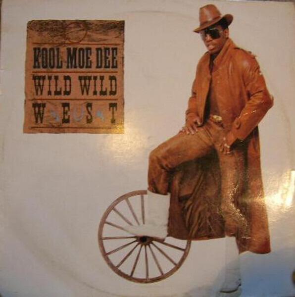 #<Artist:0x007f481a415898> - Wild Wild West