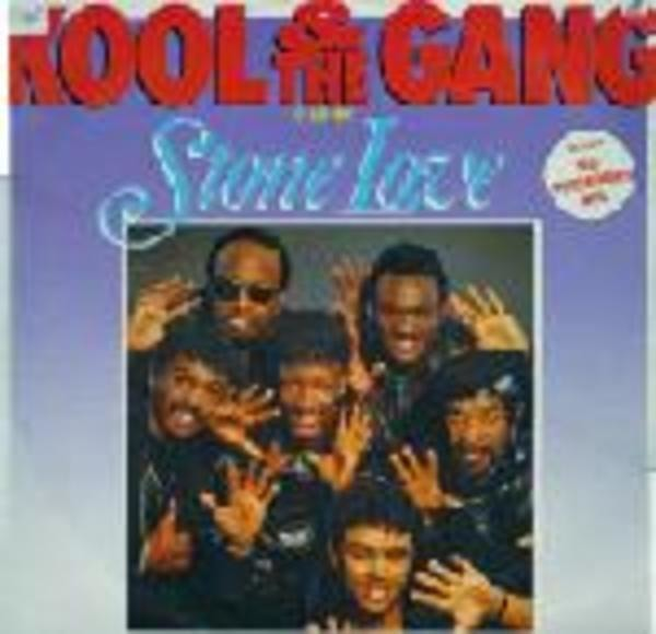Kool & The Gang Stone Love (Club Mix)