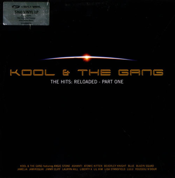 #<Artist:0x00007fce8d555d08> - The Hits: Reloaded - Part One