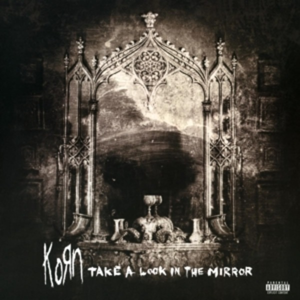 KORN - Take A Look In The Mirror (180G) - LP x 2