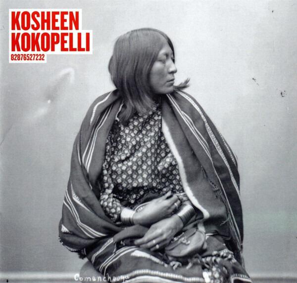 KOSHEEN - Kokopelli - CD