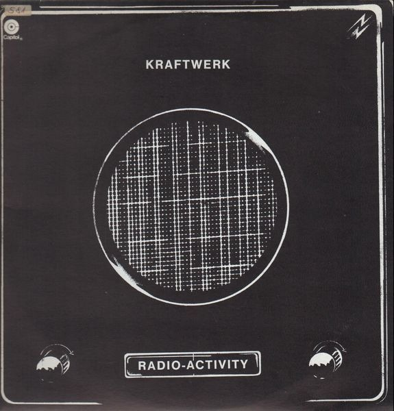 #<Artist:0x00007f4e0f0633d0> - Radio-Activity