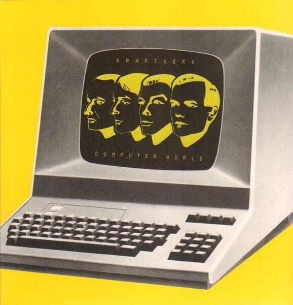 #<Artist:0x00007fd8e45d6bb8> - Computer World