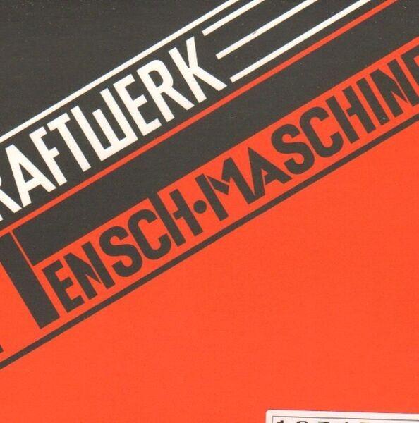 #<Artist:0x007f7a5163cdb0> - Die Mensch-Maschine
