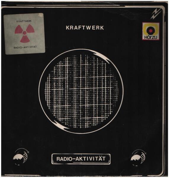#<Artist:0x00007fd9059bf560> - Radio-Aktivität