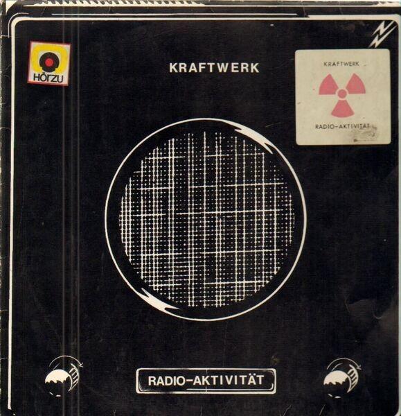 #<Artist:0x007fd73cd9d8c8> - Radio-Aktivität