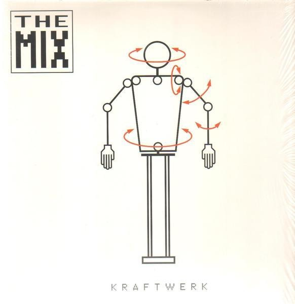 #<Artist:0x00007fd903405f90> - The Mix