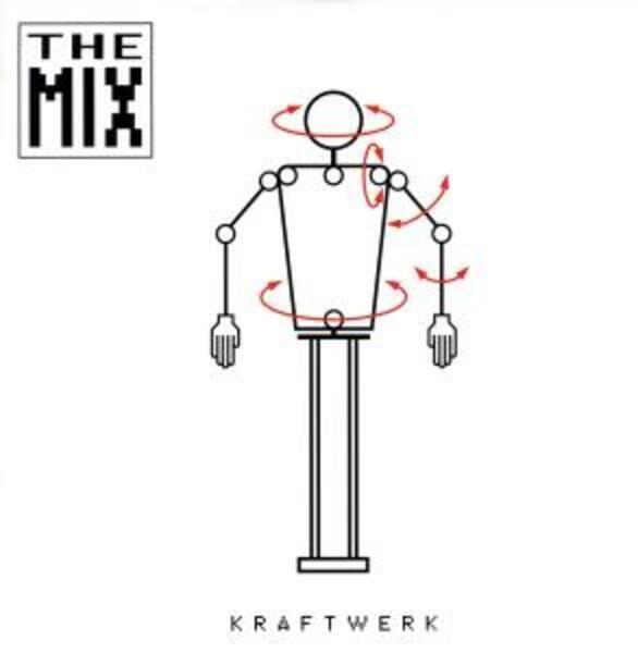 #<Artist:0x007f35b8d77b08> - The Mix