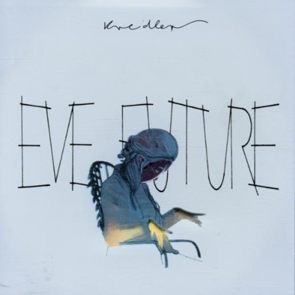 KREIDLER - Eve Future (Mini-CD) - CD
