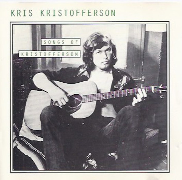 #<Artist:0x00007fcea670ddf8> - Songs Of Kristofferson