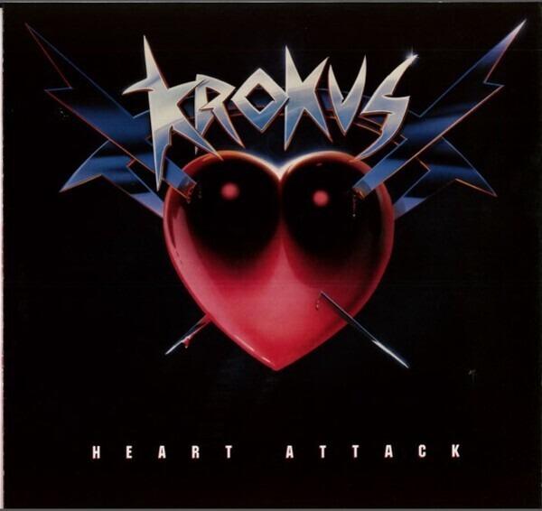 #<Artist:0x007fa5073d8c00> - Heart Attack