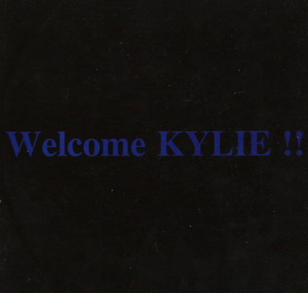 Kylie Minogue / DJ Neesty Welcome Kylie !!!