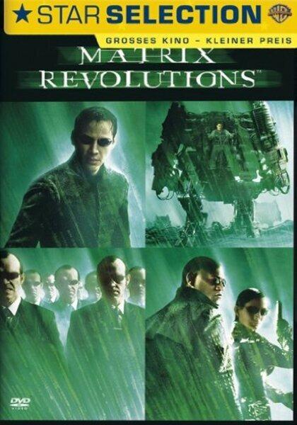 #<Artist:0x007f7042eb1c98> - Matrix Revolutions
