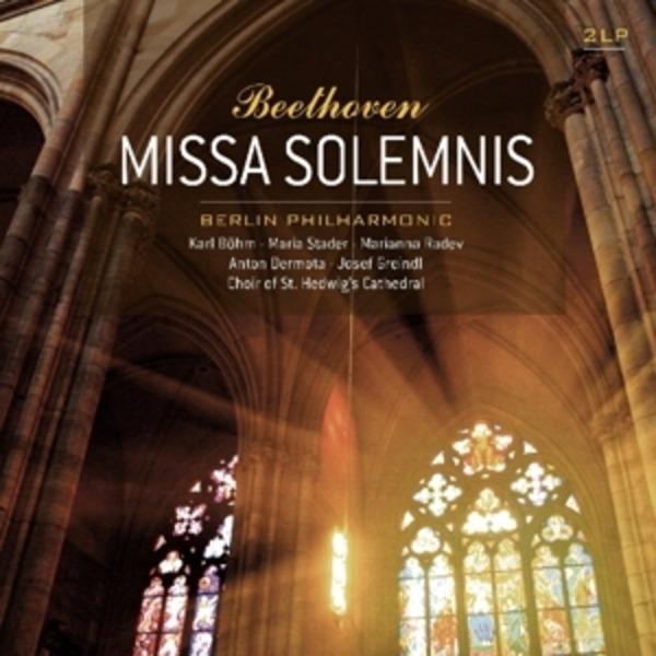#<Artist:0x007fafba1e5138> - Missa Solemnis