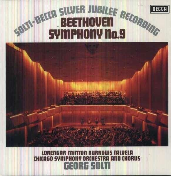 #<Artist:0x00000000077305a8> - Symphony No.9